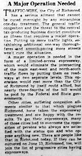 june 12 1950-a major operation needed-editorial