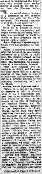 june 15 1950-expressway alternate plans pushed-News (2)