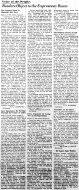 june 5 1950-Readers object to the Expressway-Oped