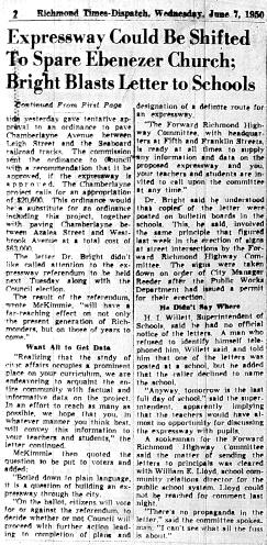 june 6 1950-expressway shift could save church-news (2)