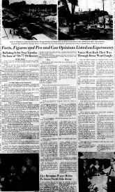 June 9 1950-Pro and Con For Highway