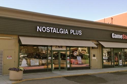 Nostalgia Plus