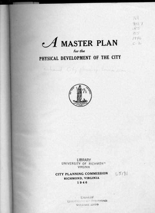 Master Plan (1946)001