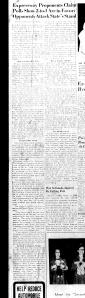Nov. 3, 1951, Expressway proponents claim 2-1 Continued, p. 3
