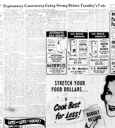 Nov. 4, 1951, 10-B, Expressway Controversy going strong, cont. from front page