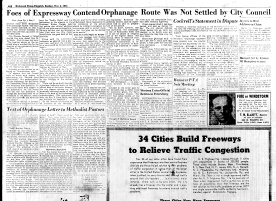Nov. 4, 1951, Orphanage continued and more, 4-B