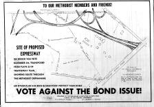 Nov. 5, 1951, AD Against for orphanage