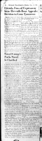 Nov. 5, 1951 Friends foes of expressway issue appeals, p. 2