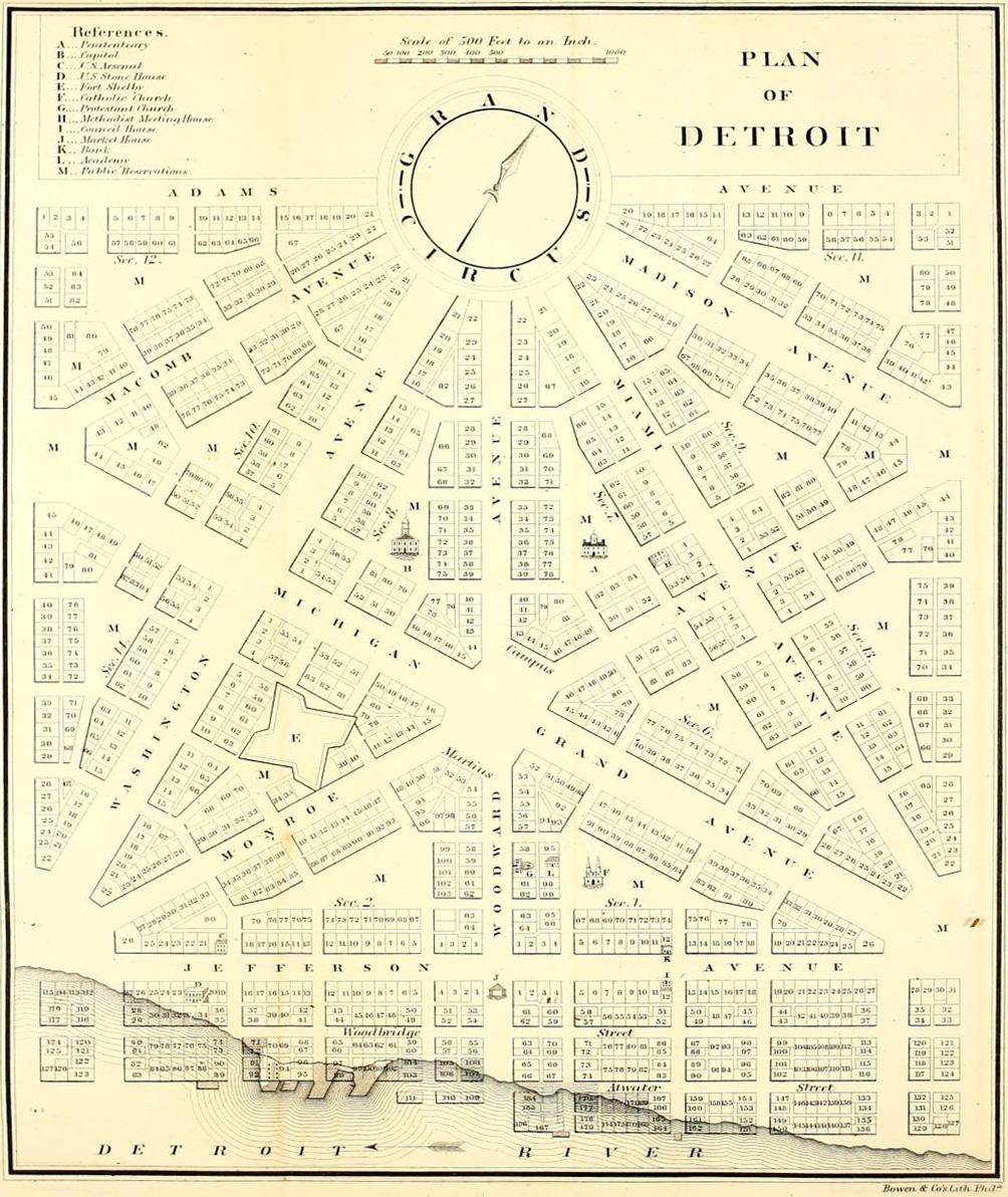 Old_map_1807_plan